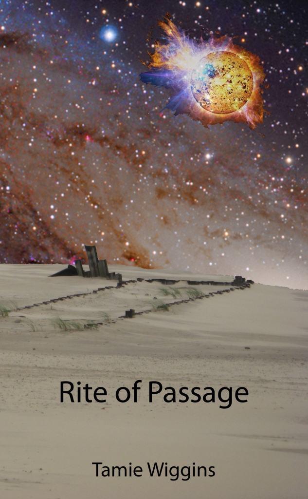 rite of passage ebook cover
