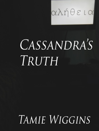 cassandra's truth cover